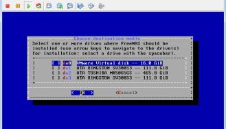 FreeNAS 9 10 Lab Build – Part 1 – vswitchzero