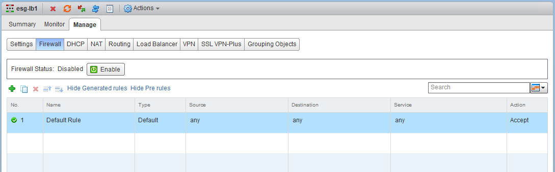 NSX Troubleshooting Scenario 10 – Solution – vswitchzero